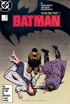 Whats batmans origin story quora answer wiki voltagebd Image collections