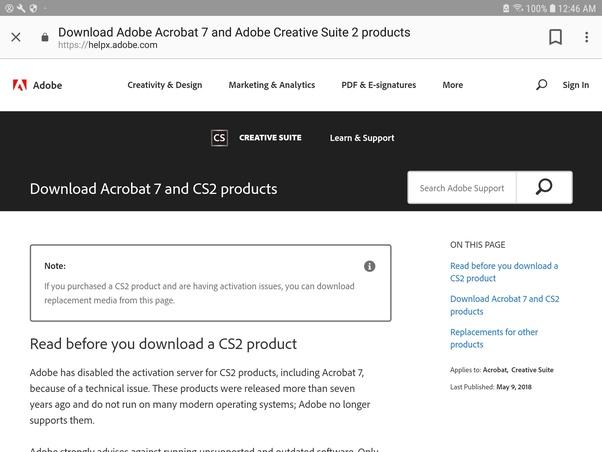Adobe Photoshop Cs2 30 Days Trial Version Free Download idea