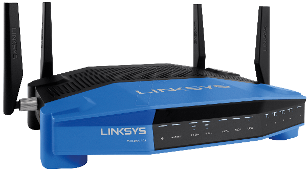 What\'s the best wireless router to use in an office resembling a ...