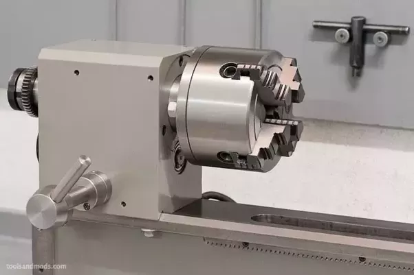 What Is A Lathe Headstock Quora