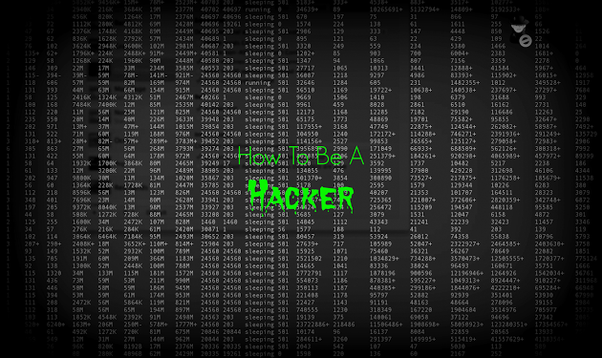 how to become a hacker quora