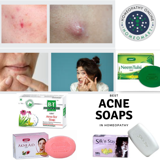 Which Soap Is Best For Pimples And Pimples Marks Quora