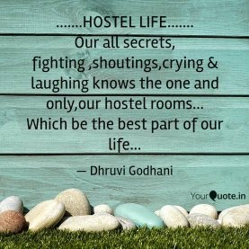 What Are The Best Experiences Of Hostel Life Quora