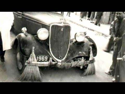 What was the Rolls-Royce incident ociated with the Maharaja of ...