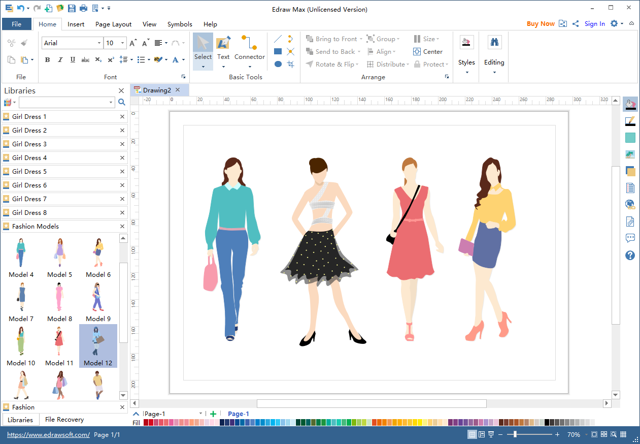 Fashion All The Time Cad Software For Fashion Designing Free Download