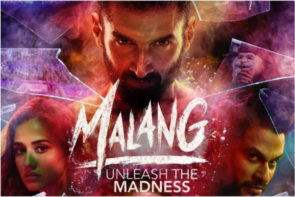 What is your review of Malang (2020 Movie)? - Quora