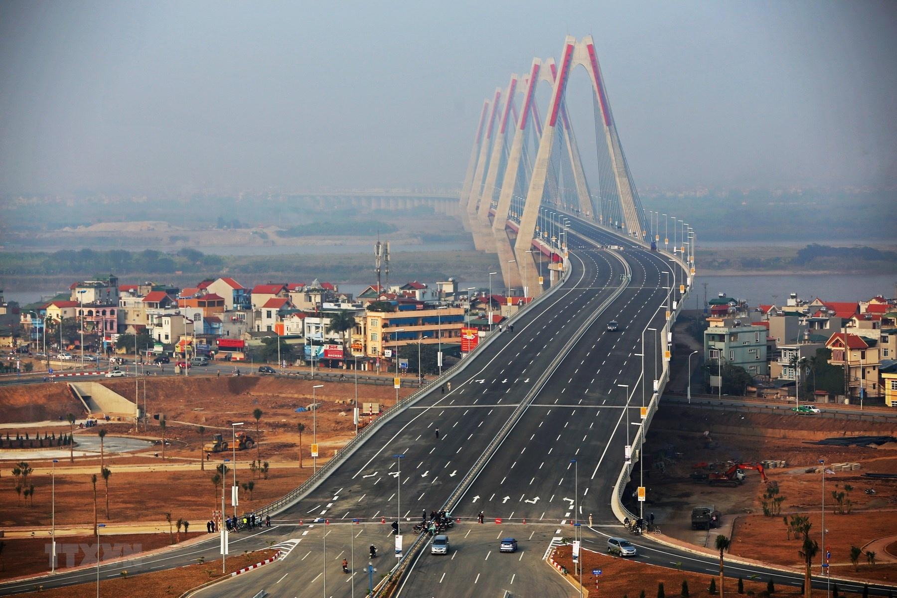 Q: Là một người Trung Quốc, bạn nghĩ gì về tương lai của nền kinh tế Việt Nam so với các nước Đông Nam Á khác? 33