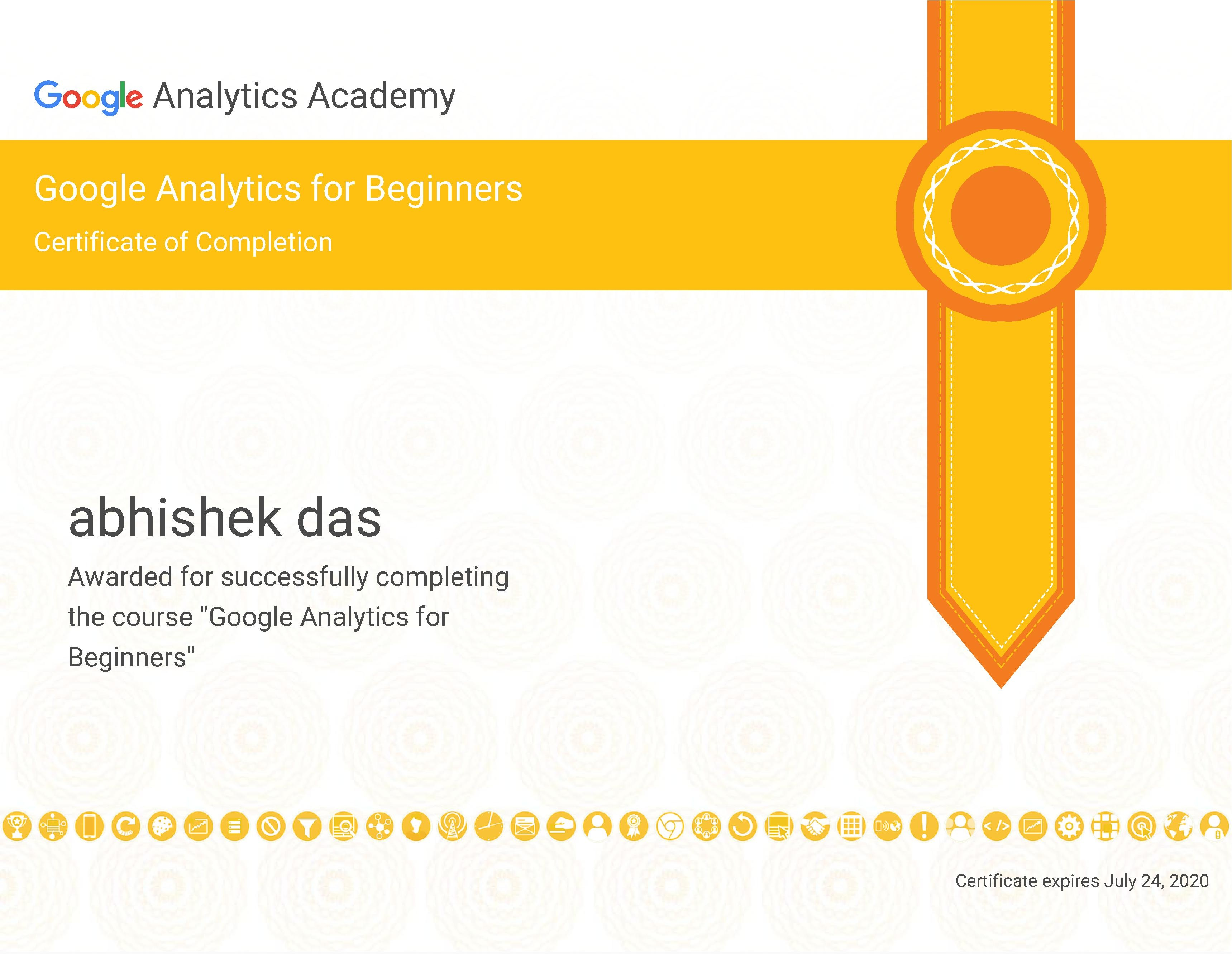 How Does One Become Google Certified In Adwords And Analytics Quora