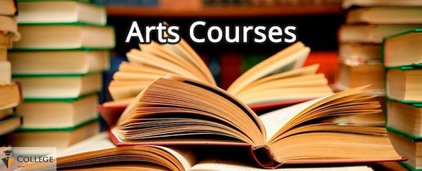What subject is there in Arts? - Quora