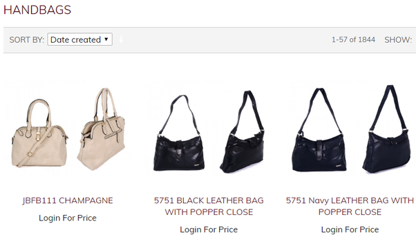 76fc9ce627 Where can I buy wholesale authentic designer handbags  - Quora
