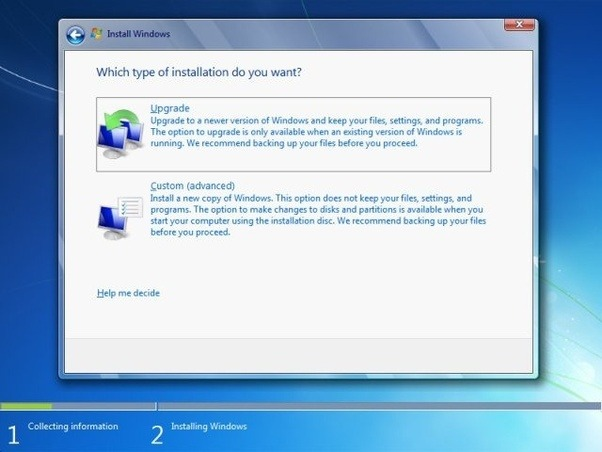 how to delete windows partition off harddrive