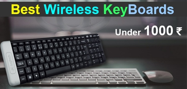 Which is the best keyboard under 1000 INR? - Quora