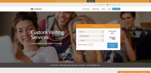Best essay writing service in australia