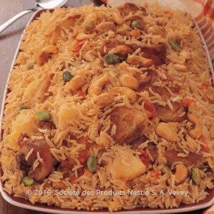 What are some saudi arabian foods quora kabsa recipe forumfinder Choice Image
