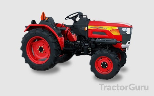 Which are the best, John Deere or Mahindra tractors? - Quora