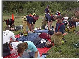 Is Triage During Disaster Management Ethical Quora