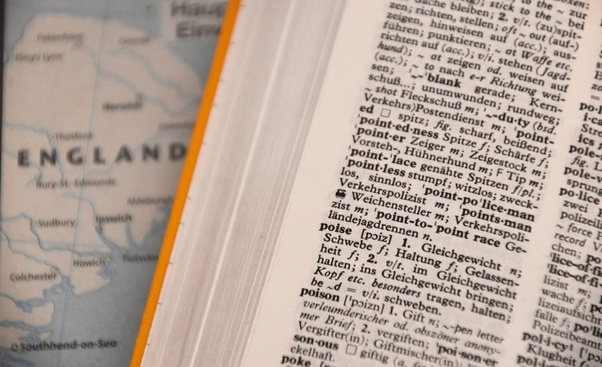 Why English Is Such a Difficult Language to Learn
