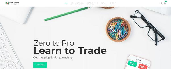 Forex 2 trades a day quora site www.quora.com