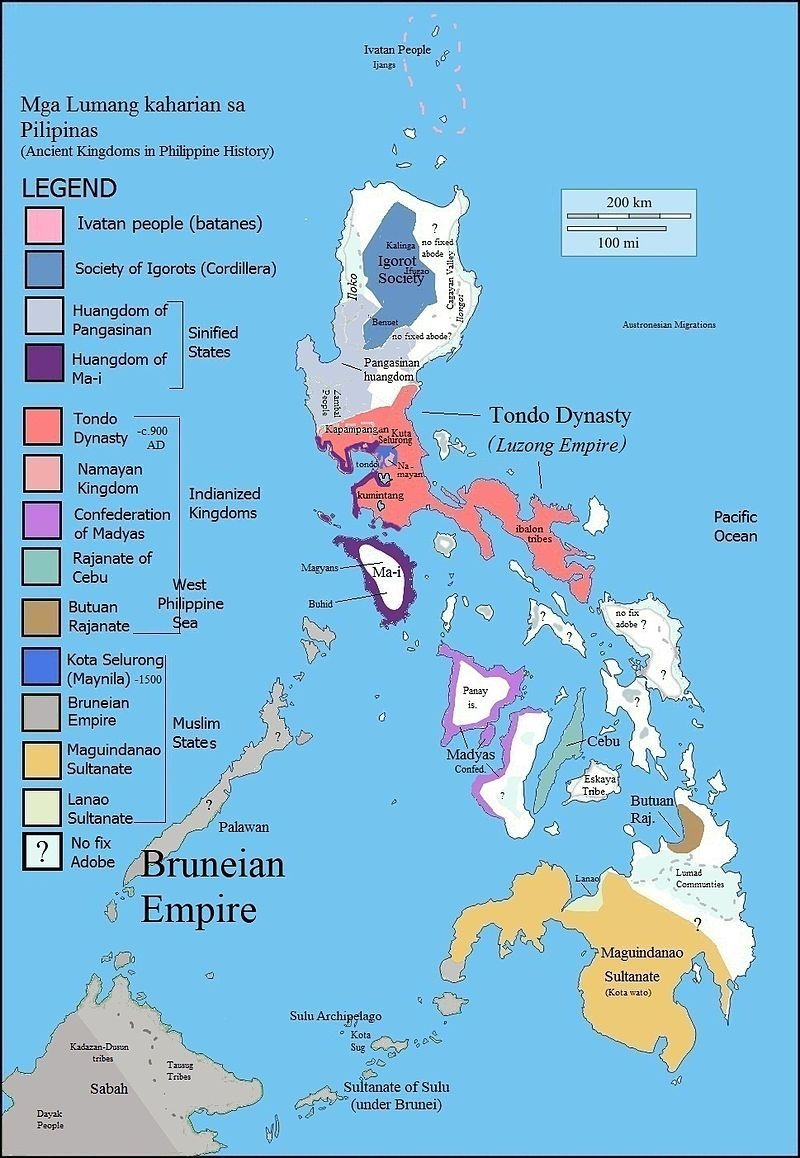 Spanish Philippines Map.What Was The Original Name Of The Philippines Before The Spanish Era