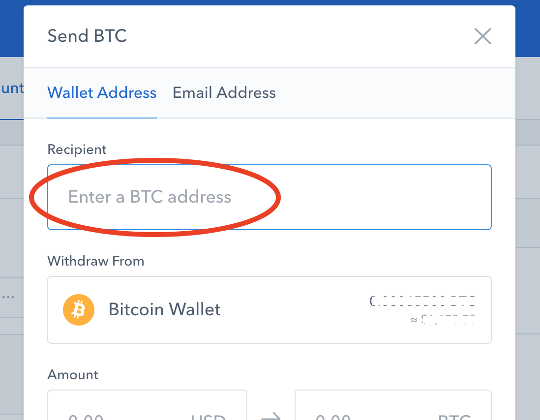 How to send bitcoins from Coinbase to Yobit - Quora