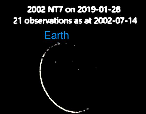 планета земля 2019