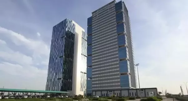 Why is the progress of gift city gujarat slow quora gift 1 and 2 tower negle Gallery