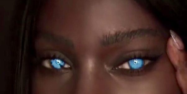 Attractive eyes most 5 Most
