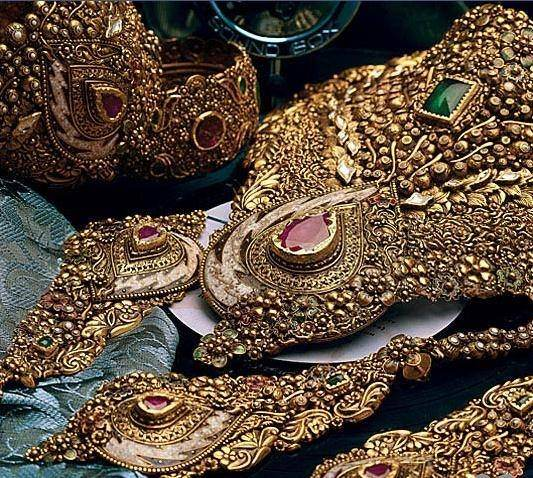 Which Country Is Best To Buy Gold Jewellery Quora
