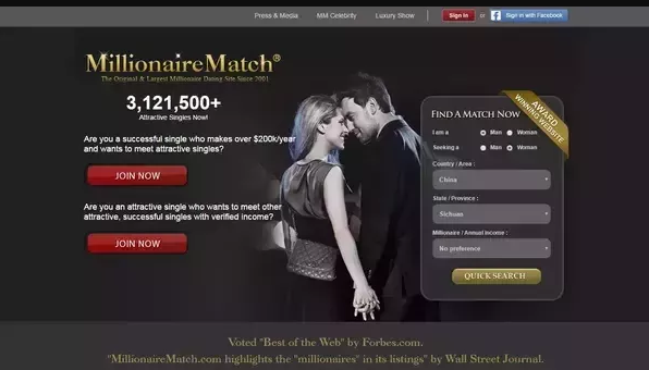What is the best online dating website