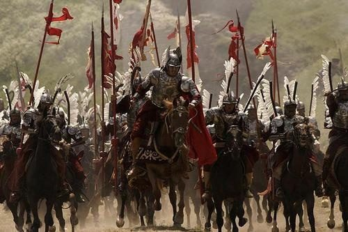 Who Would Win In A Fight 6000 Polish Hussars Or A Roman