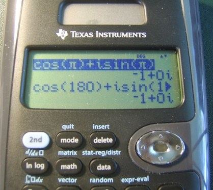 How has Texas Instruments established a near-monopoly on graphing ...