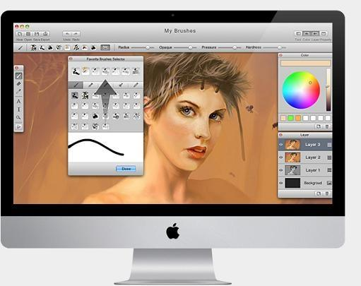 Equivalent To Ms Paint For Mac