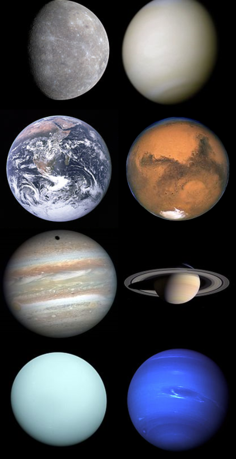 which planets are gas giants - 488×947