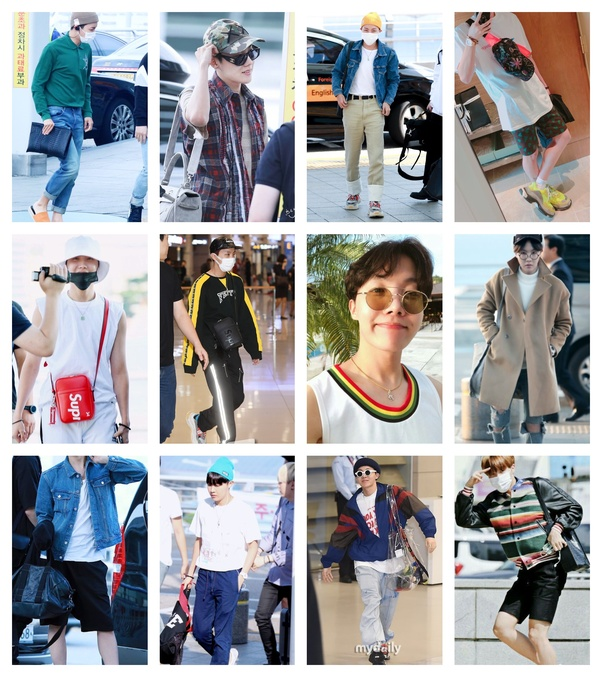 5e9c2b7ee2 How do each BTS members dress  What is their style  - Quora