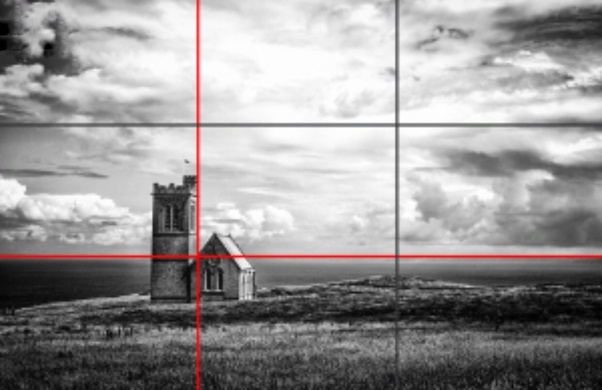 What is the use of a grid in a camera? - Quora