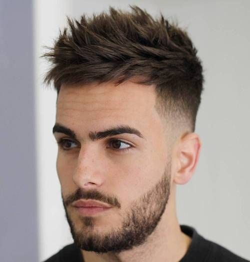 What Are The Best Looking Guy S Hairstyles Quora