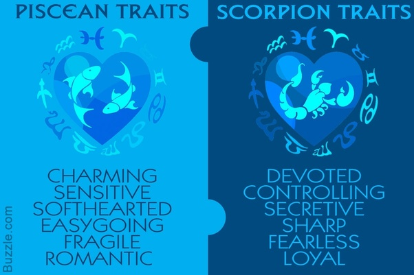 Are Pisces Women The Best Zodiac For Scorpio Men Quora