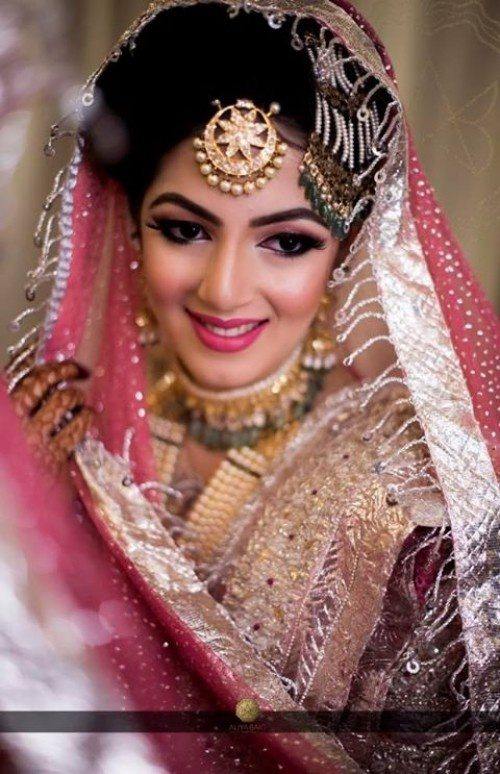 Who Is The Best Bridal Makeup Artist In Hyderabad? - Quora