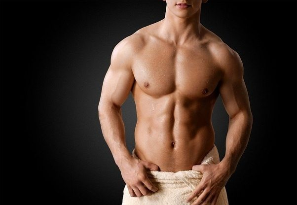 How to make my chest bigger and muscular - Quora
