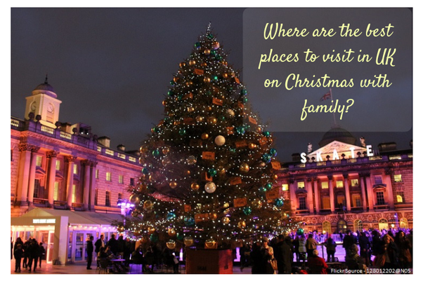 Best Places To Visit For Christmas.Where Are The Best Places To Visit In Uk On Christmas With
