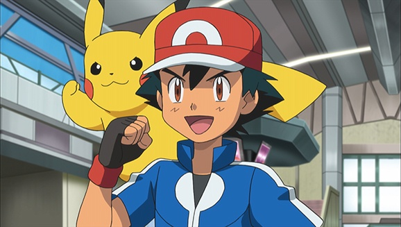 What is the correct order of Pokemon seasons until now? - Quora