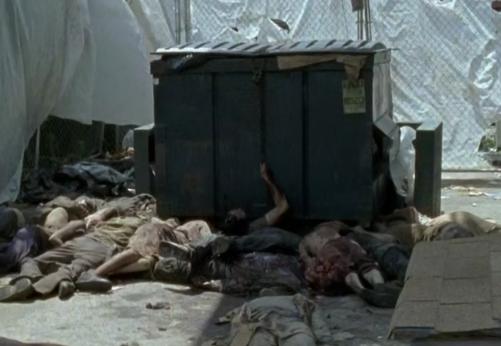 The Walking Dead Season 6 Episode 7 Heads Up Spoiler