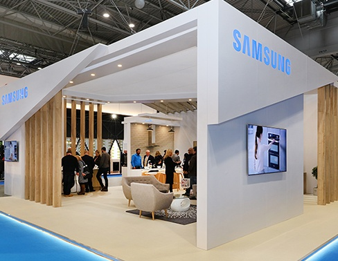 Exhibition Stand Requirements : Which type of exhibition stands is beneficial for a trade show