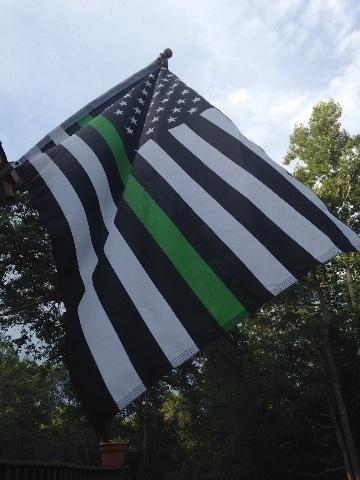 flag stripe american striped usa symbolism behind
