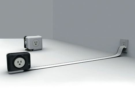 How Can Make A Super Thin Extension Cord Quora