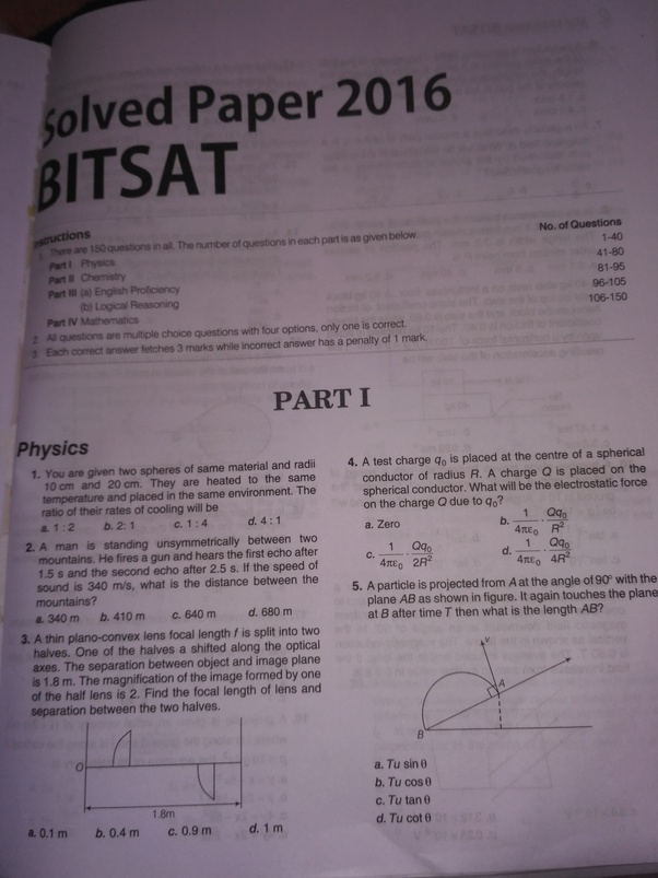 From where can i download bitsat previous year question papers for comment me for other subjects ill only upload if you find the physics part useful malvernweather Images