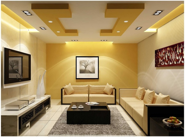 Whats The Cost Of Pop False Ceiling In Chennai Quora
