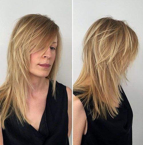 What Type Of Haircut Will Give Volume To My Locks Quora