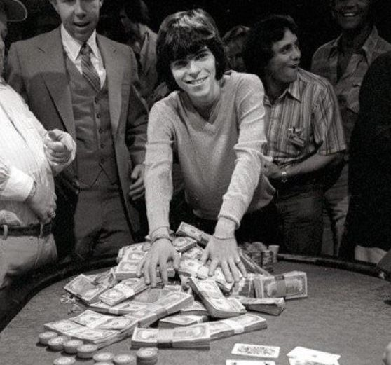 Greatest Gambler Of All Time