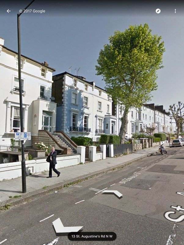 Camden Town: Would You Like To Live In Camden Town, London?